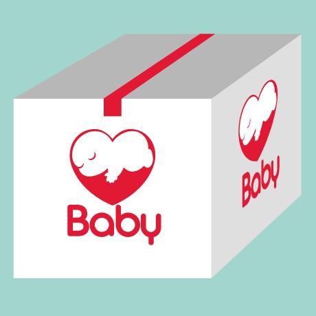 Babystartpakket